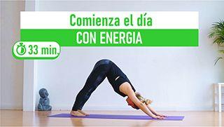 Comienza el día con energía