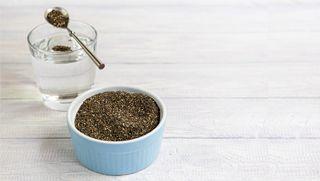 ¿Por qué deberías activar las semillas y los frutos secos?