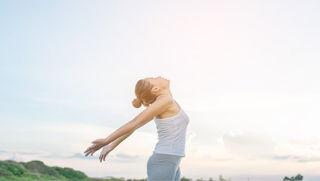 Aprender la respiración yóguica