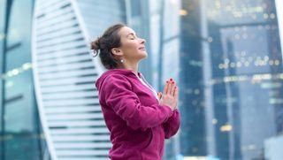 ¿Qué es el Urban Yoga Lifestyle?