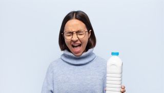 Cómo obtener calcio en tu dieta si no tomas lácteos